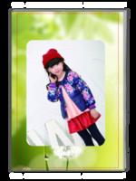 美好的公主-A4杂志册(32P)