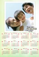 童年记忆-A3年历