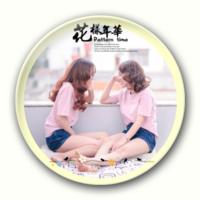 花样年华-4.4个性徽章