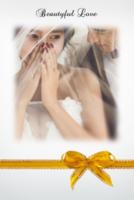爱的回忆-经典简洁-6寸银盐拍立得照片(20张/套)