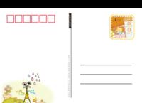 008-全景明信片(横款)套装