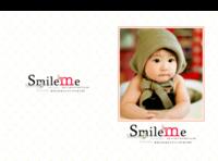 最新韩式儿童模板 微笑瞬间4 2.23萌宝童年记忆-硬壳精装照片书22p