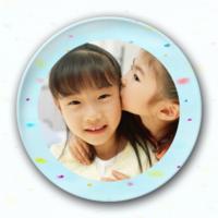 五彩缤纷-5.8个性徽章