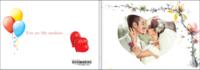 甜蜜爱情-6x8轻装文艺照片书40P