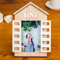 6寸爱屋及屋相框