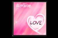 高档爱情相册-8x8水晶照片书