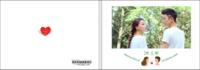 【她和他】我们的故事 送男友送女友 周年纪念-6x8轻装文艺照片书40P