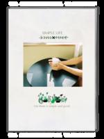 Simple life-简单生活-A4杂志册(40P)