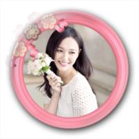 花开季节(唐嫣照片可换)-4.4个性徽章