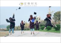 毕业季-定格时光#-毕业不散场照片书24p