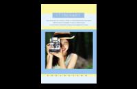 美丽风景在路上(封面及内页图片可替换)-8x12印刷单面水晶照片书21p
