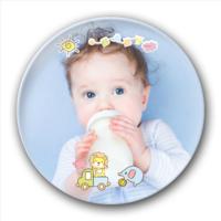 BABY(宝宝、宝贝、亲子、可爱、卡通、通用)-5.8个性徽章
