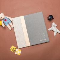 自由DIY-风吟方10寸照片书
