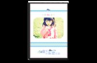 童年的秘密花园-卡通亲子可爱旅行生日纪念の西西呆-8x12单面银盐水晶照片书