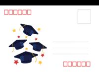 毕业季-个人写真-通用-18张全景明信片(横款)