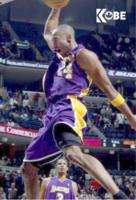 NBA-球王科比-定制lomo卡套装(25张)