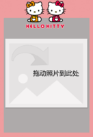 亲子 甜美 萌我萌你 Hello Kitty hello kitty 猫无敌萌粉粉嫩嫩-定制lomo卡套装(25张)