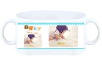 BABY-白杯