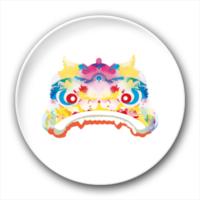 舞狮-4.4个性徽章