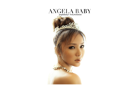 天使宝贝-8x12印刷单面水晶照片书21p