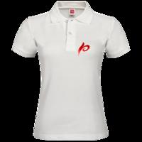 致青春10周年-女款纯色POLO衫