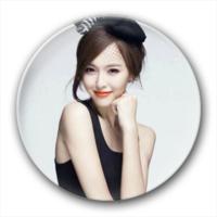 唐嫣(可改自己照片)-4.4个性徽章