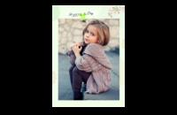 小清新绿色写真-8x12印刷单面水晶照片书21p