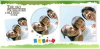 幸福成长(翻开里面更精美)-8x8银盐PU博彩书NewLife