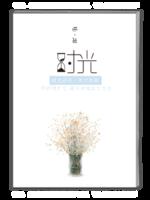 停驻时光-微信书(手机屏幕一样大,可放聊天记录,记录满满的爱)#-A4杂志册(42P)