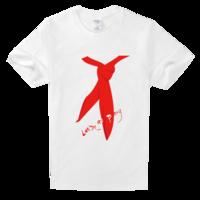 小小红领巾(班服、团服)高档白色T恤