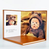 自由DIY-8x8银盐PU照片书NewLife