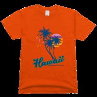 椰树高档彩色T恤