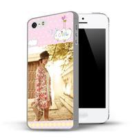 草莓甜心-苹果5手机壳