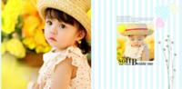 宝宝乐园-繁星系列照片书