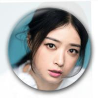 蒋欣-5.8个性徽章