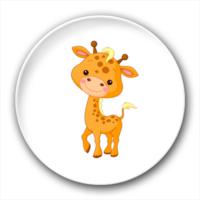 长颈鹿-3.2个性徽章
