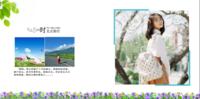 最美的时光在路上(页内外照片可替换)-8x8PU照片书NewLife