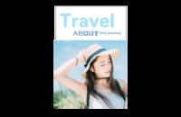旅行·漫时光(图文可编辑,青春、清新)