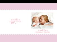 宝贝妈咪(怀孕母婴)纪念册-硬壳精装照片书30p
