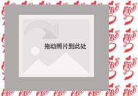 生日快乐-彩边拍立得横款(6张/套)